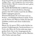 Marburg Botanischer Garden 2 150x150