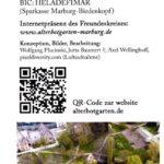Marburg Botanischer Garden 4 150x150
