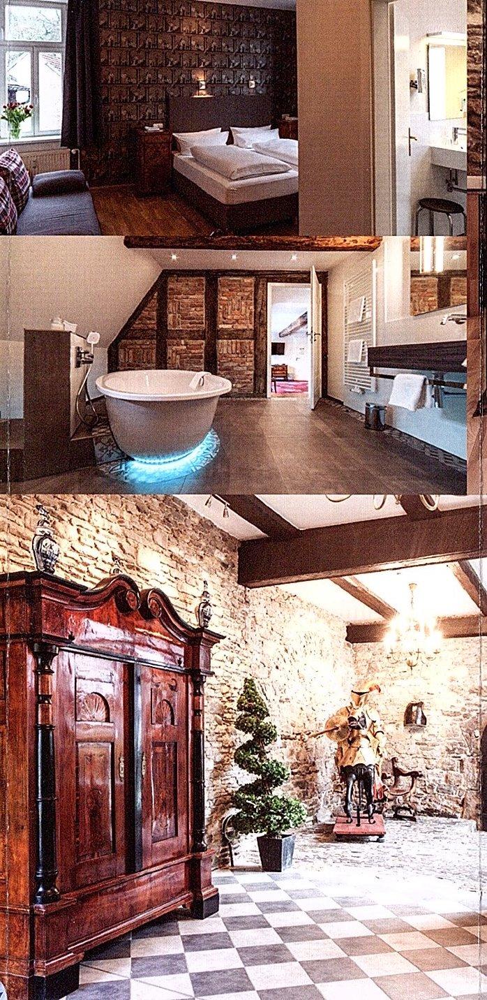 romantik hotel alte muenze goslar04